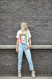 Colorfull Girl T-shirt