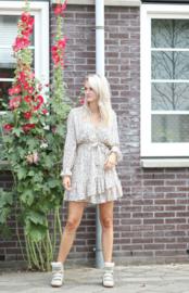 Summer Beige Dress