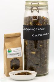 Cappuccino-caramel