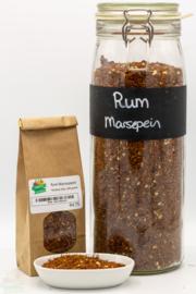 Rum Marsepein
