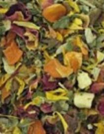 Herfstkruiden thee