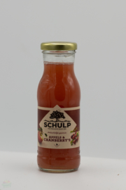 Schulp Appel cranberry
