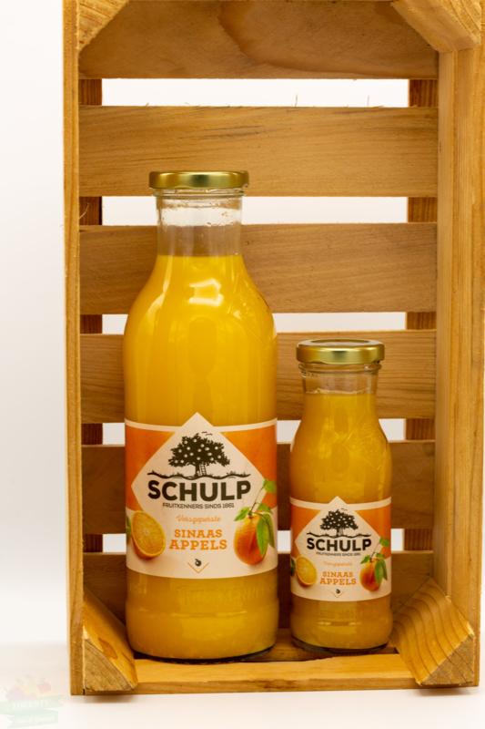 Schulp Sinaasappelsap