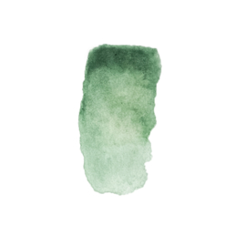 Cedar green Kaia natural vegan watercolor