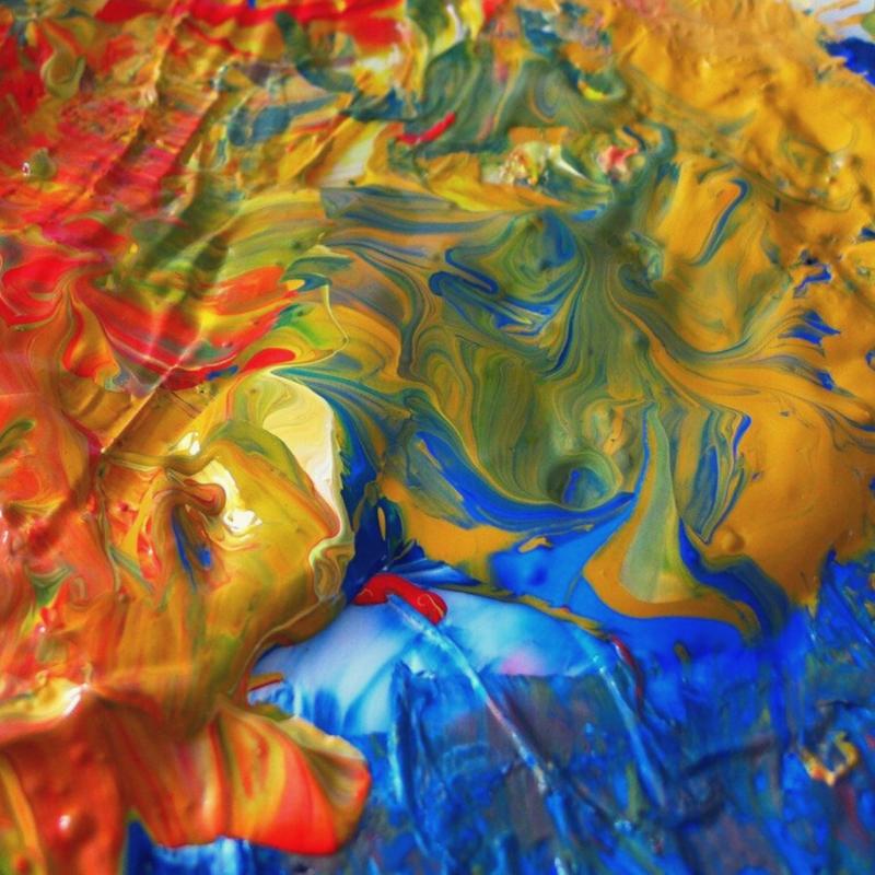 15 tips voor het overstappen van acrylverf naar aquarel en 4 redenen om dat te doen