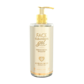 FACE CLEANSING GEL