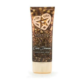 COCO DREAM HANDS AND BODY CREAM