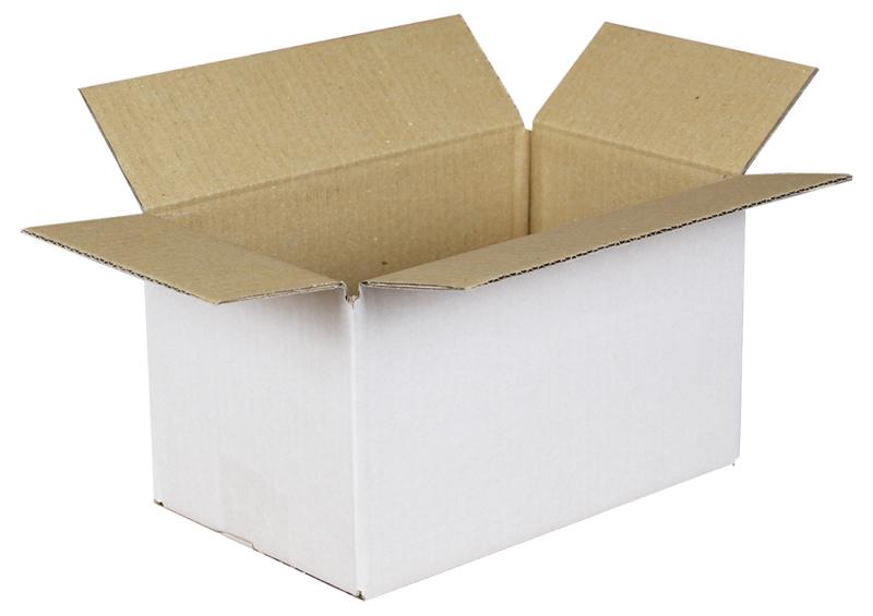 Verzenddoos Hoog - 25,5x15,5x15 cm 30 stuks
