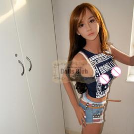 135 cm Doll 81