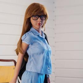 155 cm Doll 6