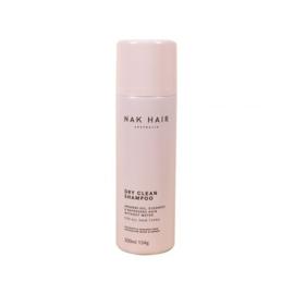 NAK Dry Clean Shampoo