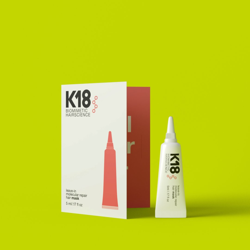 K18 5ml