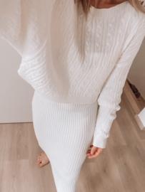 Witte homewear