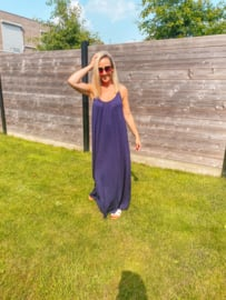 Celine dress blue
