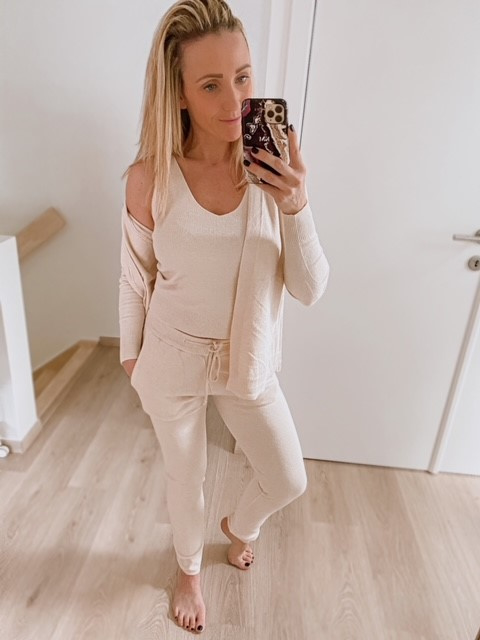 Homewear beige