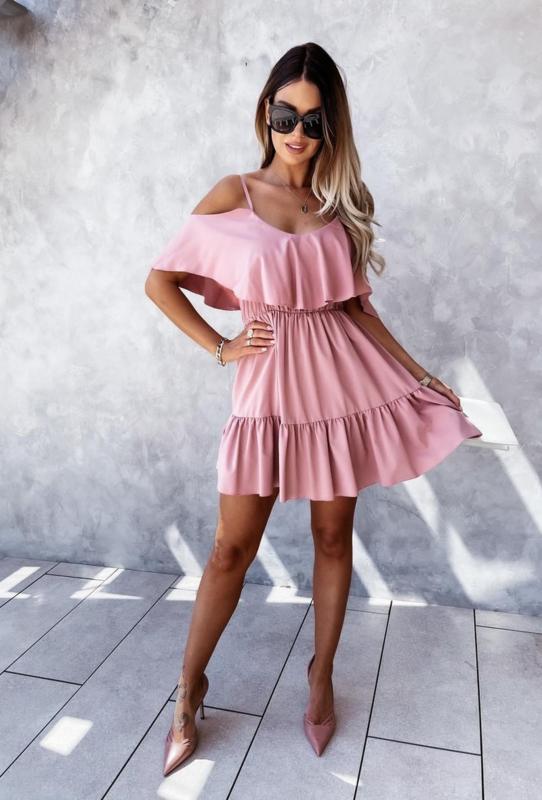 Jennifer dress