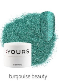 Eco Elements - Turquoise Beauty - Spring Fever Collection