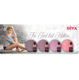 Diva Gellak The Teint that Matters collection