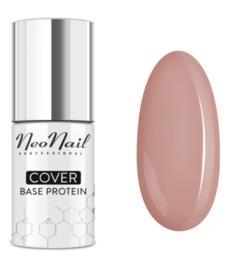 Cover Base Protein Cream Beige  7.2 ml
