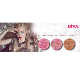 Diamondline The Diva in Me Collection