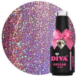 Diva Gellak Holo La Femme - Diva Holo Miracle