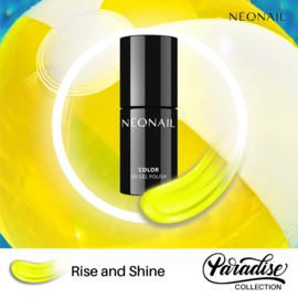 Rise & Shine - Paradise Collection -7.2 ml -  8525-7
