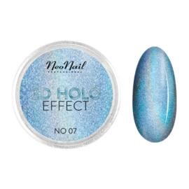 3D Holo Effect 07