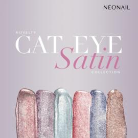 Cateye Satin Collection - 6 x 7.2 ml