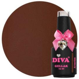Diva Gellak Attention 15 ml - The Unsaid Desire