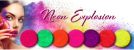 Diamondline Neon Explosion Pure Pigmenten