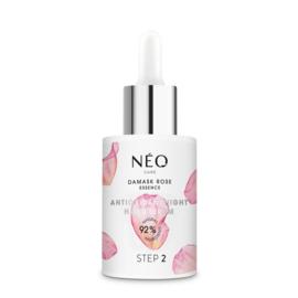 Neo Care Damask Rose - Antioxidant Night Hand Serum - 30 ml