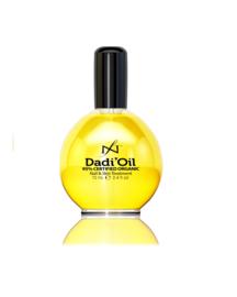 Dadi' Oil  72 ml pipet incluis