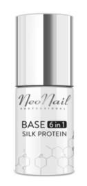 Base 6 in1 Silk Protein Bond  7,2 ml - 6332-7