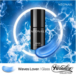 Waves Lover - Paradise Collection - 7.2 ml - 8521-7