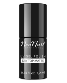 Dry Top Matte 7.2 ml - 6110-7
