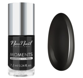 Nailpolish 7.2 ml - Pure Black