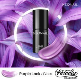 Purple Look - Paradise Collection -7.2 ml -  8528-7