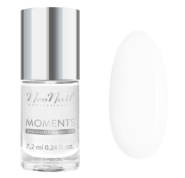 Nailpolish 7.2 ml - French White - 7063-7