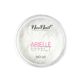 Arielle Effect - Green - 4777-4