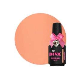 Diva Gellak Sexy Skin 15 ml
