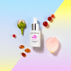Vitamin Cuticle Oil Floral - 6.5ml - 8372