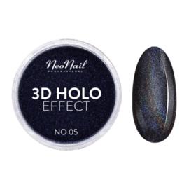 3D Holo Effect 05