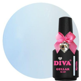 Diva French Pastel Collection