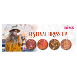 Diamondline Festival Dress Up Collection