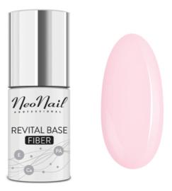 Revital Base Fiber Rosy Blush  7.2 ml