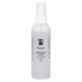 Moyra Plate Cleaner Clear 100 ml