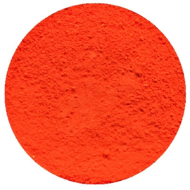 Diamondline Neon Explosion Pure Pigmenten Orange