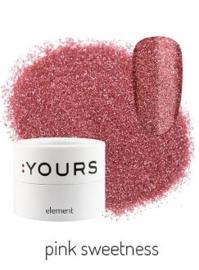 Eco Elements - Pink Sweetness - Spring Fever Collection