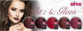 Diva Gellak Glitz & Glam Collection