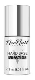 Vitamins Hard Base - 7,2 ml